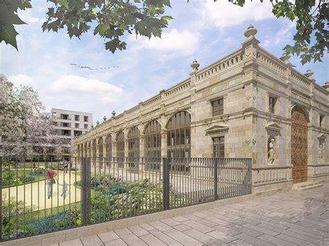 Herzogin Garten Dresden Wohnung Kaufen by Orangerie Herzogin Garten Am Zwinger