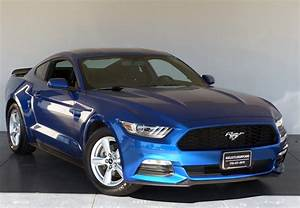Used 2017 Ford Mustang V6 | Marietta, GA