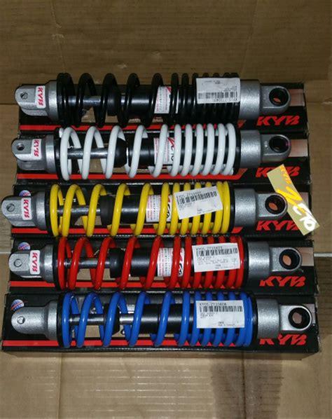 jual shockbreaker shock breaker kyb kayaba zeto zt 1040