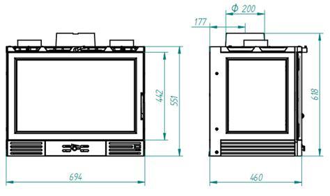 cassette plano 187 ferlux cassette plano abierto 735 abierto 1 lateral
