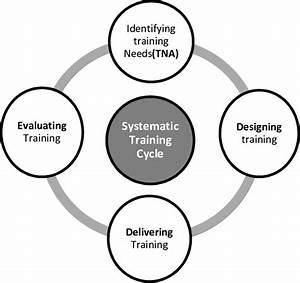 Systematic Training  The Basic Cycle  Cole  Employee