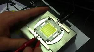 Test Led 50w Niky1992 For Sureelectronics Ebay