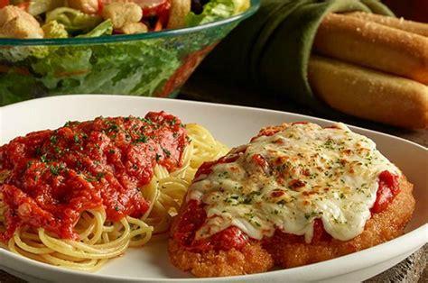 olive garden dinner olive garden early dinner duos only 8 99 monday thursdays