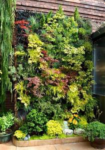 Die Schönsten Steingärten : vertikale tuin garten deko pinterest garten vertikaler garten und garten ideen ~ Bigdaddyawards.com Haus und Dekorationen