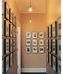 Embellish The Interior Passageways by Home Dzine Home Decor Decorate Hallways And Passages