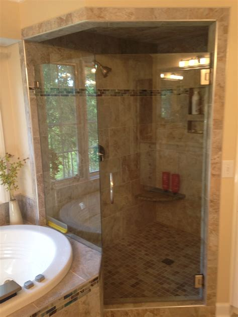 shower curtain ideas for small bathrooms nc corner shower remodel