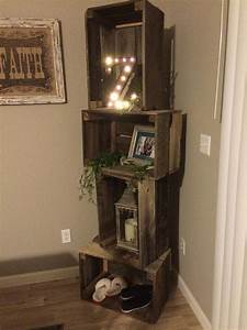 70, Cheap, And, Very, Easy, Diy, Rustic, Home, Decor, Ideas