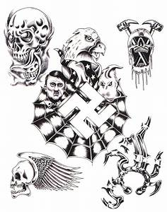 The gallery for --> Prison Art Skull Drawings