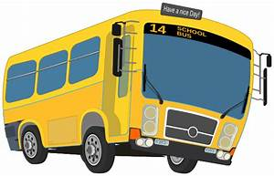 67 Free School Bus Clip Art - Cliparting.com