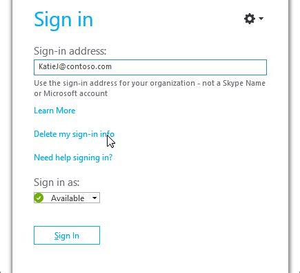 conectando con el servidor proxy de template 191 necesita ayuda para iniciar sesi 243 n en skype empresarial