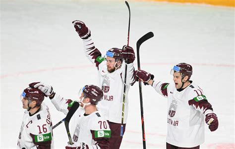 Latvija atstāj