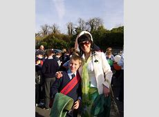 Castlebar County Mayo St Patrick's Day and St