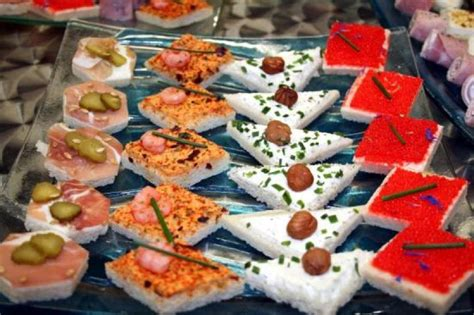 canap sal photos canapé salé