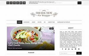 how to create blogspot template - how to setup food blog blogger template sora blogging tips
