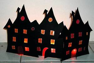 Deco Halloween A Fabriquer : decoration halloween a fabriquer brands review ~ Melissatoandfro.com Idées de Décoration