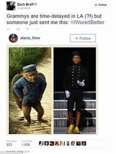 Zach Braff apologizes after 'racist' tweet about Pharrell ...
