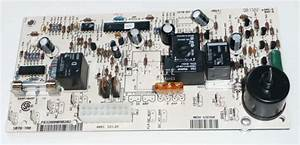 Norcold 2-way Circuit Board