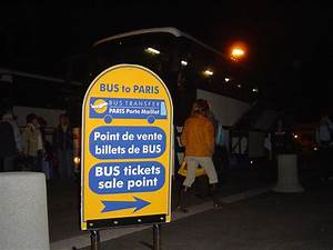 Porte Maillot Bus : cheap fast transportation to paris beauvais airport ~ Maxctalentgroup.com Avis de Voitures