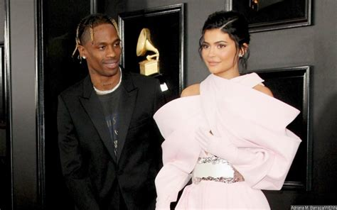 Report: Kylie Jenner and Ex Travis Scott Planning to Have ...