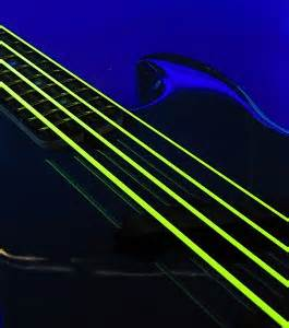 DR Introduces K3 Coating and Neon Bass Strings