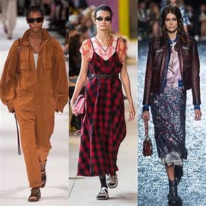 Celebrity Fashion Trends To Follow In 2018