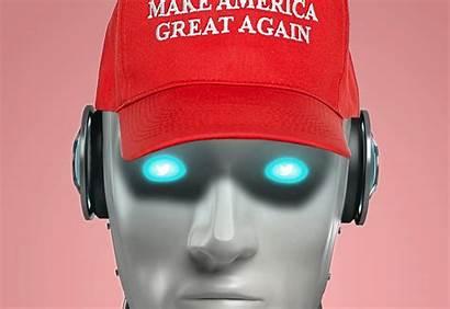Bot Trump Crisis Russian Pro Human Buzzfeed