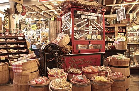 Don't Miss This Old Fashioned General Store! Inside The