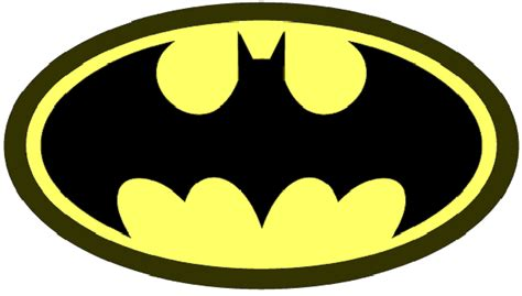 batman stencil  cake clipartsco