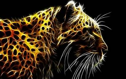 Abstract Animals Leopard Animal Wallpapers Desktop Mobile