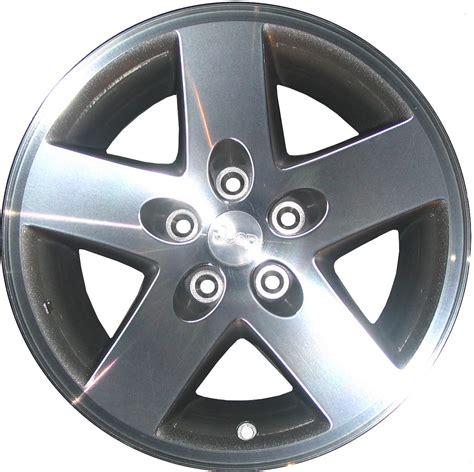 mopar moab rubicon wheel  machined   bolt