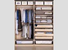 Functional Bedroom Closet and Cupboard Examples That Will