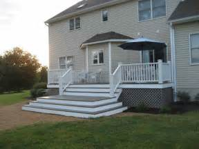 flooring how to pick the right deck patio material deck