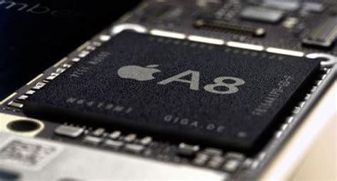 iphone processor iphone 6 a8 processor to be apple s most powerful chip yet