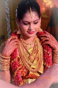 Traditional South Indian Gold Jewellery