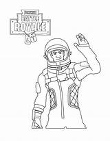 Fortnite Coloring Pages Royale Battle Printable Astronaut Colouring Character Sheets Season Scribblefun Printables Justcolor Fun Sign Fall Rex Characters Wick sketch template