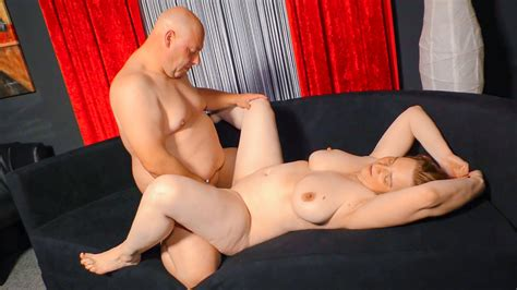 Xxx Omas Short Haired Redhead German Granny With Curves Is