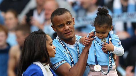 Vincent Kompany: Football's family man gives back - CNN