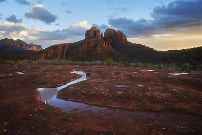 Arizona Landscape Sedona Desert Southwest
