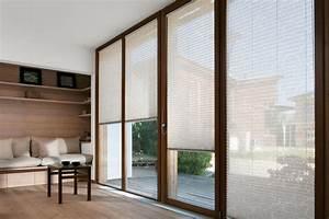 Sichtschutz Fenster Innen Plissee : innenjalousien sonnenschutz ~ Markanthonyermac.com Haus und Dekorationen