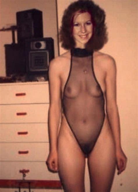 Hot Wives Vintage Polaroids 113 Pics