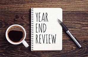 Image result for Year End Review