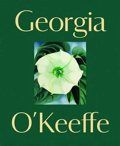 Georgia Keeffe Books Keefe Inti Revista Tate