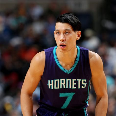 jeremy lin injury updates  hornets guards ankle