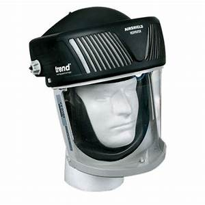 Trend Airshield Air Circulating Face Shield Trend