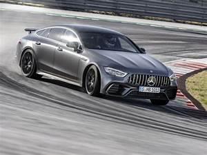 Mercedes Amg Gt Prix : toutes les infos sur la mercedes amg gt coup 4 portes rivale de la porsche panamera ~ Gottalentnigeria.com Avis de Voitures