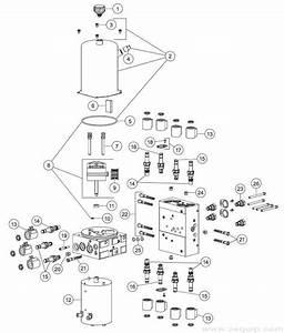 Western Mvp Plus Hydraulic Parts