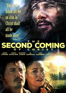 The, Second, Coming, Of, Christ, 2018