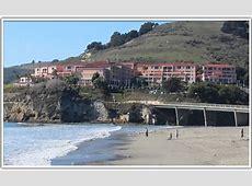 San Luis Bay Inn Timeshare on the hill in Avila Beach