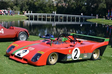 1972 Ferrari 312 Pb Image Chassis Number 0892 Photo 6 Of 37