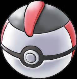 Pokemon Timer Ball